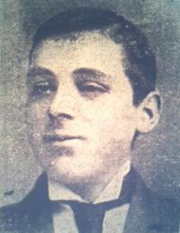 William Harold WESTON